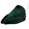 Hat Peter Pan Elf Felt
